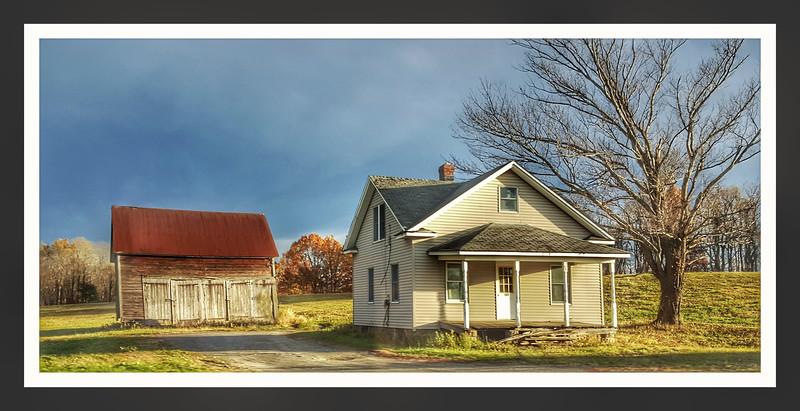 Family Farm on 211  in Montgomery NY