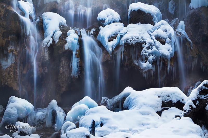 Winterfall Steam (2012)