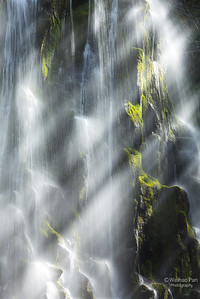 Light beam Falls (2013)
