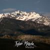 425  G Gallatin Mountains