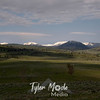 440  G Gallatin Mountains