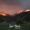 1176  G RMNP Sunrise