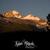 1790  G Longs Peak
