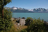 Resurrection Bay at Seward