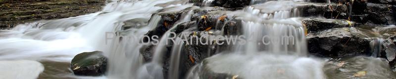 Middle Falls at Corbett's Glen