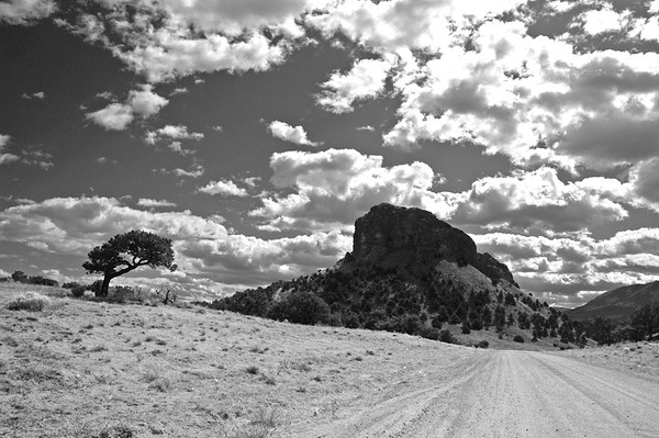 CO 2008 10 Road Trip (28) bw