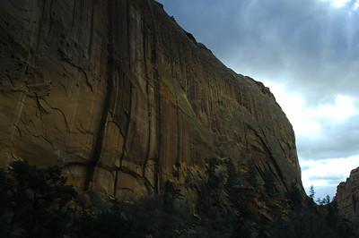 Utah Hwy 8