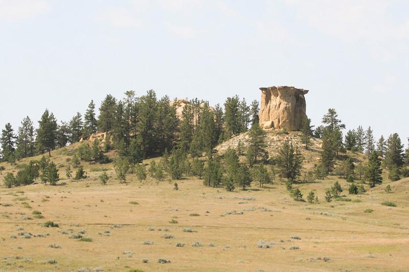 MT Sandstone Rock Formation_SS80078