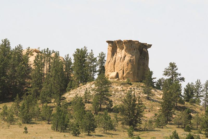 MT Sandstone Rock Formation_SS80077