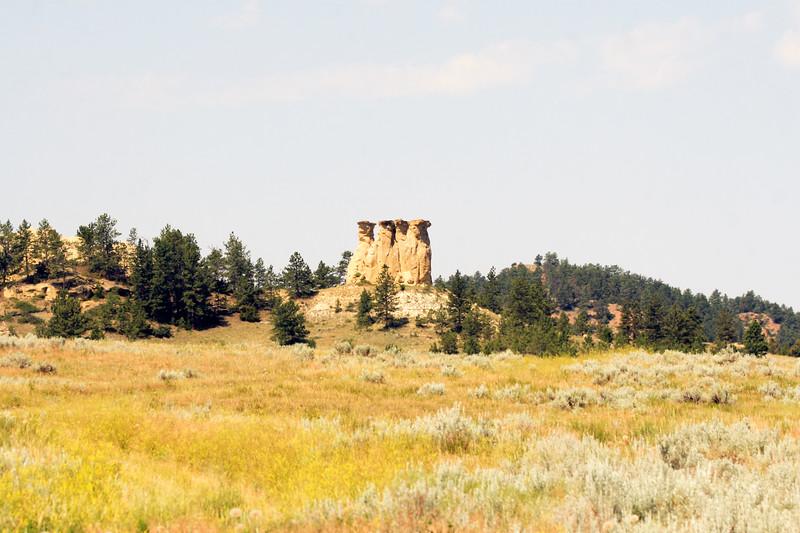 MT Sandstone Rock Formation_SS80081