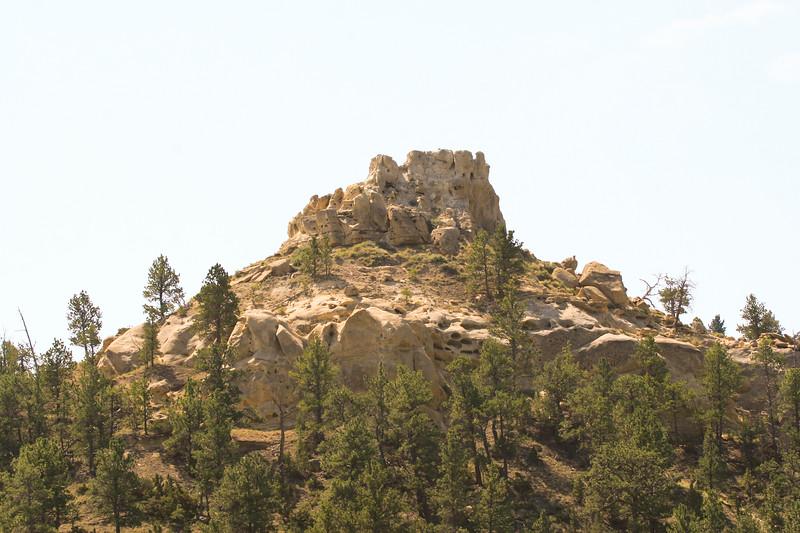 MT Sandstone Rock_SS80085