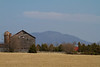 Rockingham County Farm & Massanutten Mountain