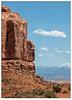 Large Rock, Arches Nationalpark Utah