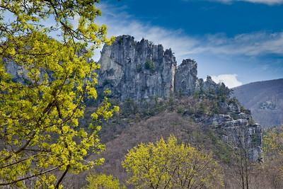 Seneca Rocks, WV (IMG_0103)