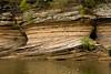 Lower Dells of the Wisconsin River, Wisconsin Dells, Wisconsin