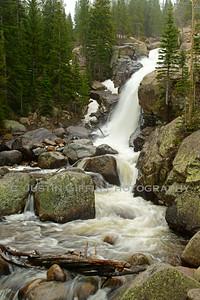 Alberta Falls 2018