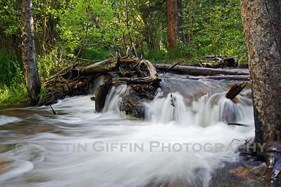 Wood Falls