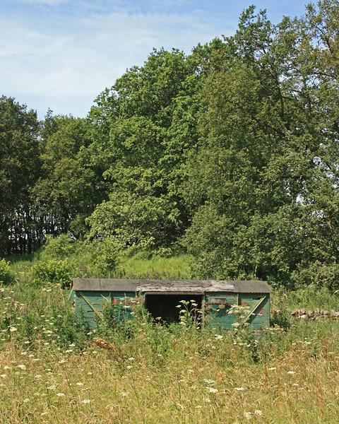 Romadskirk and Balderstone in Weardale