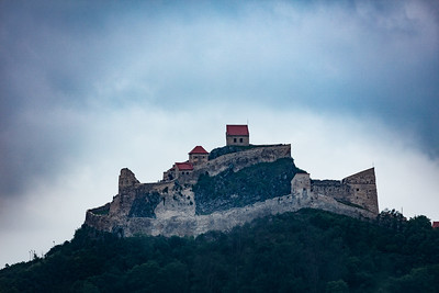 Rupea Castle