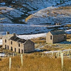 In and around Rookhope in Weardale, North Pennines