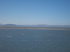 San Francisco from the Red Oak Victory (Books Island sandbar in the foreground)<br /> Red Oak Victory 2013-04-14 at 12-01-13