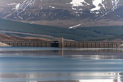 Loch Glascarnoch