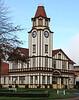 Rotorua tourist centre
