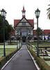 Government House - Rotorua