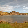 Cawfields Quarry, Hadrian's Wall, Northumberland
