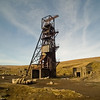 #Grove Rake Flourspar mine, Rookhope Co. Durham #As seen on the BBC Calender 2012