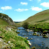 Coquet Valley, Northumberland