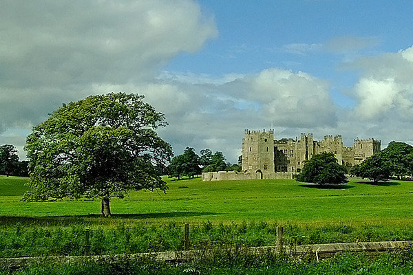 Raby Castle, Co Durham