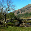 Slaters Bridge, Elterwater, Lake District