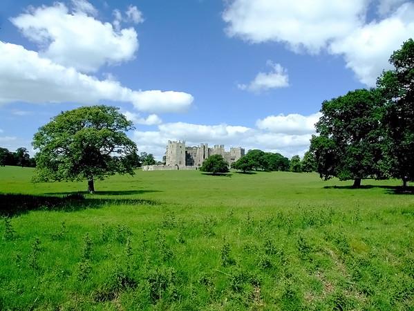 Raby Castle, Durham