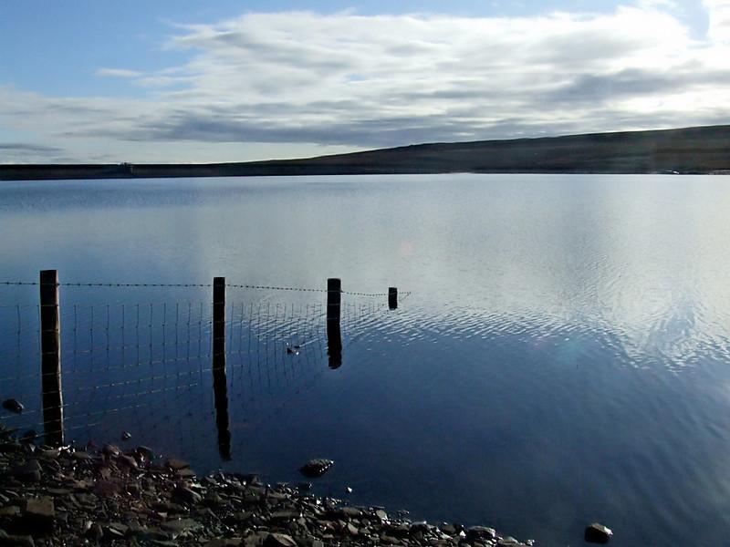 Waskerley Reservoir, Co. Durham