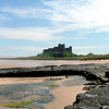 Bamburgh Castle, Northumberland