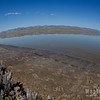 Temblor Range in Reflection, Soda Lake