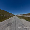Soda Lake Road, Carrizo Plain