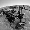Derelict Farm Equipment, Traver Ranch