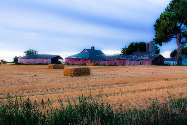 Rural Longmont