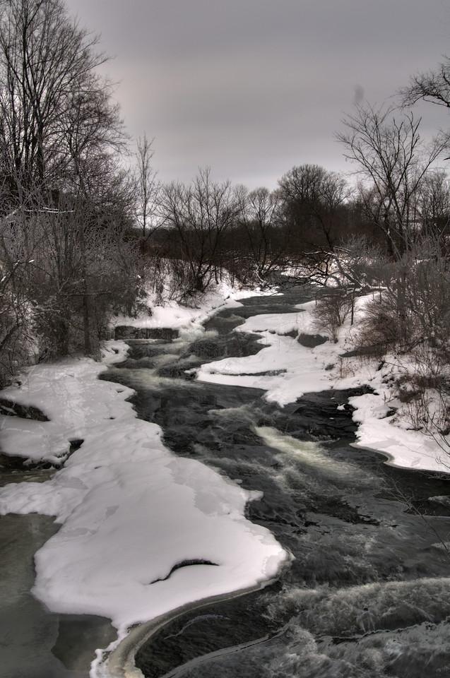 Beaver Creek in Brookfield, NY