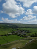 View over Kettlewell