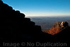 Peaks Of Otter Dawning - October 2012<br /> (2x3)