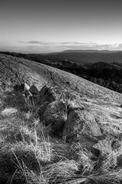 Russian Ridge, Feb 26 2011
