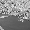 Crescent Glacier Tarn