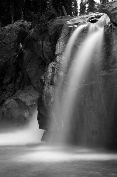 Bugaboo Falls