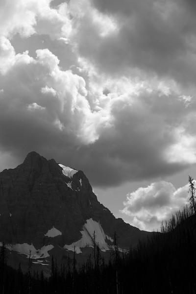Mount Verendrye