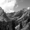 Pedley Pass