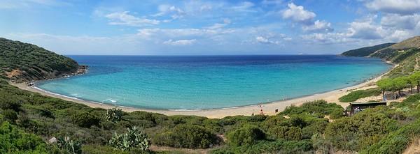 Südküste Sardinien