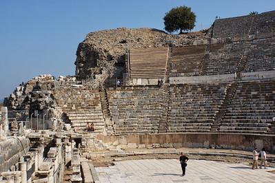 Ephesus, Kusadasi